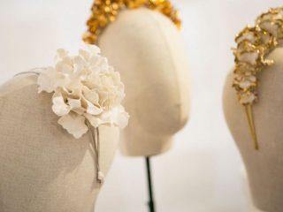 italian wedding style cerchietti ceramica