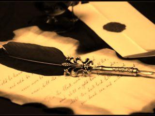 véronique e la sua lettera